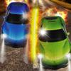 Carolina Vergara - A Best Car War : Fury Speed  artwork
