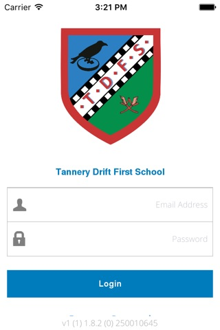 Tannery Drift First School (SG8 5DE) screenshot 1