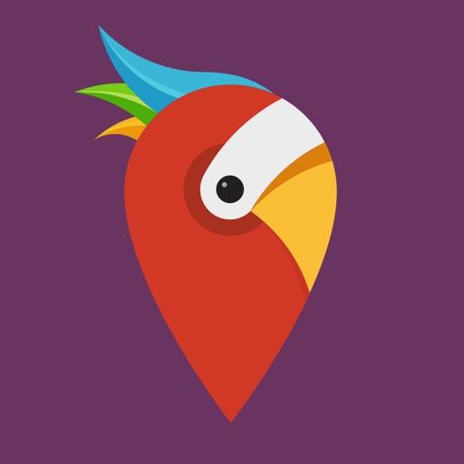 TravelPirates iOS App