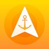 Anchor Pointer: GPS Compass & Traveler's Navigator