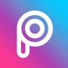 PicsArt Photo Studio: Bildeditor Collage Maker