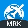 Marrakech Guida Viaggi con Offline Maps