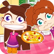 elena cuisine pizza - jeux de cuisine on the app store