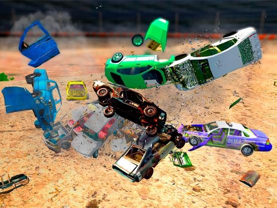 Скачать игру Derby Destruction Simulator