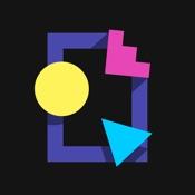 Imoji: Generalüberholte App wird zu Giphy Stickers