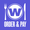 Wetherspoon Order and Pay