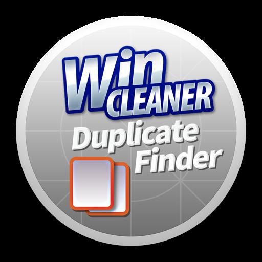 WinCleaner Duplicate Finder Mac OS X