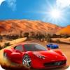 Desert  Drifting Car Race Pro