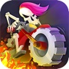 Hell Rider 3D - Bike Rivals