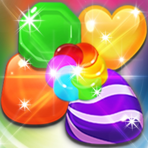 Toy Blast Paradise iOS App