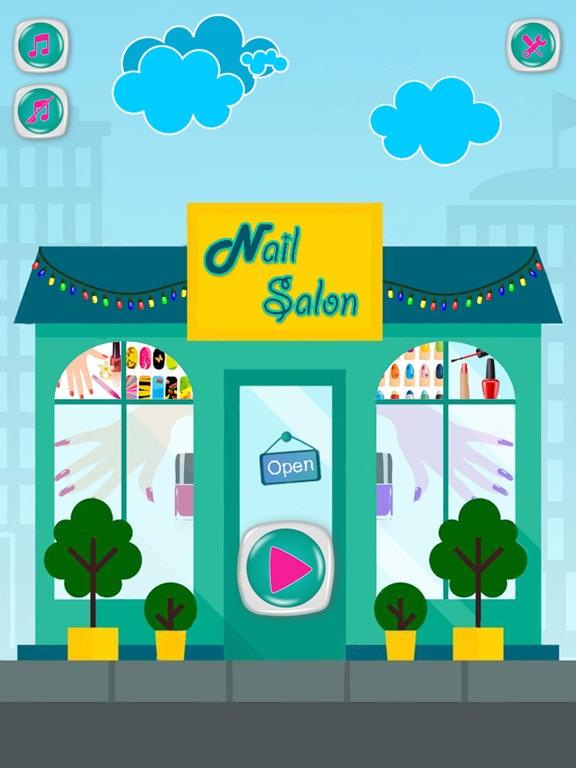 App Shopper: Angel Nail Salon