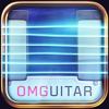 OMGuitar - Toca una guitarra virtual