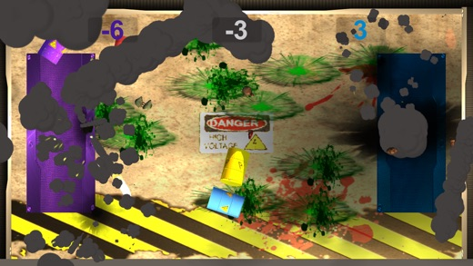 Zombie Bomb Splode Screenshots