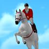 Internet Reshenia LLC - Jumpy Horse Show Jumping artwork