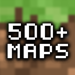 Maps & AddOns For Minecraft PE (MCPE)