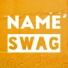 Name Swag - Animated Name to GIF Focus N Filter