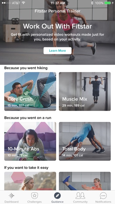 download Fitbit apps 2