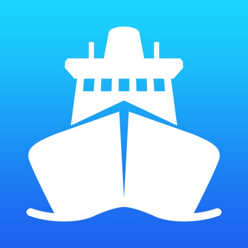 Ship Finder App Ranking & Review