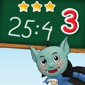 Math Grade 3 - Successfully Learning
