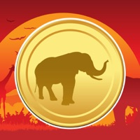 A Gold Coin Of The Jumping Jungle