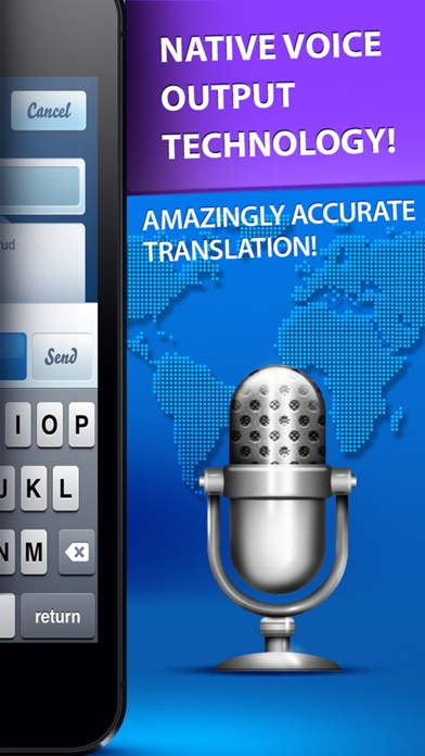 Speech Translate : Translator Screenshots