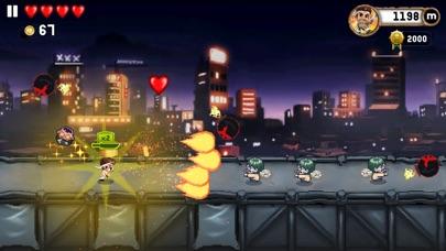 Screenshot of Monster Dash3