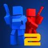 Cubemen2 (AppStore Link)