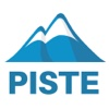 Piste App real time