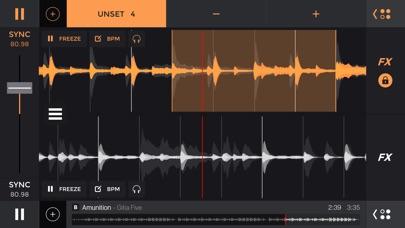 edjing Pro - dj controller screenshot 3