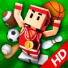 Flick Champions HD (AppStore Link)