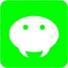 Chat Emoji for iMessage, SnapChat, WeChat and Line wechat