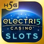 Electri5 Casino Slots  hacken