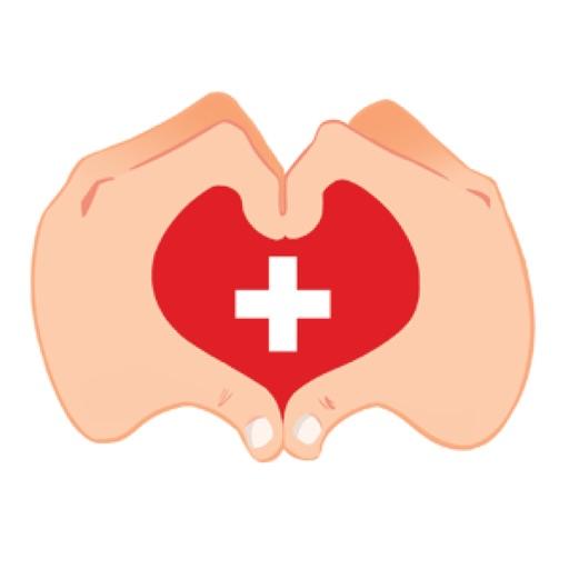 SwissMoji - Swiss Stickers images
