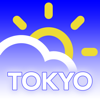 TOKYOwx 東京都 Tokyo Japan Weather Forecast & Traffic