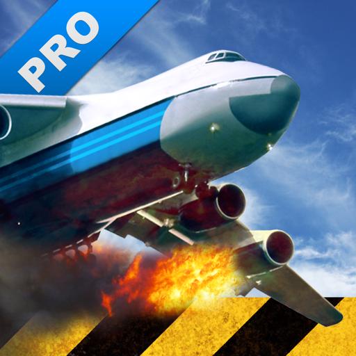 Extreme Landings Pro - Экстремальная посадка