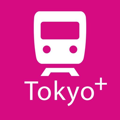 東京铁路图+