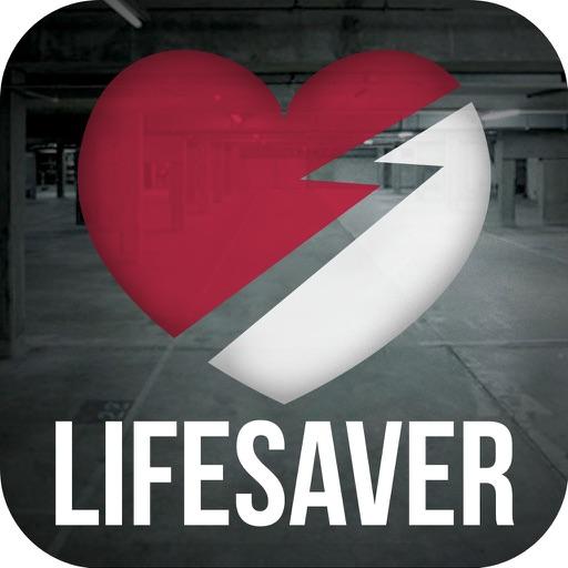 Lifesaver for iPad iOS App