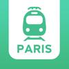 Metro Paris - RATP offline subway maps
