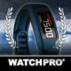 WatchPro for Garmin Vivo Series + More