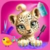 Jungle Animal Hair Salon - Wild Pets Haircut