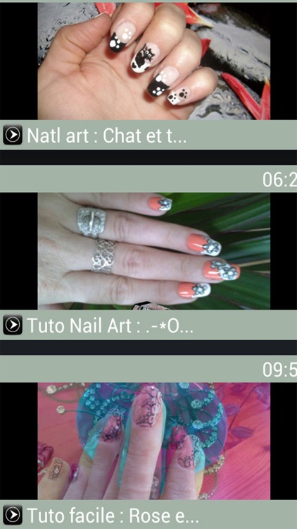 New Nail Art Videos 2017 By Qazi Rehman