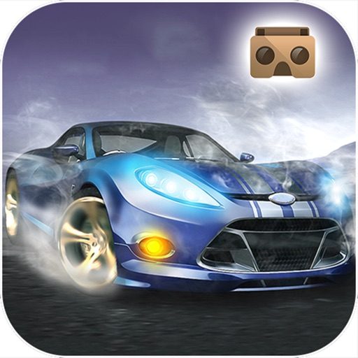 VR Stock Car Drifting : Real EndLess Combat Racing iOS App