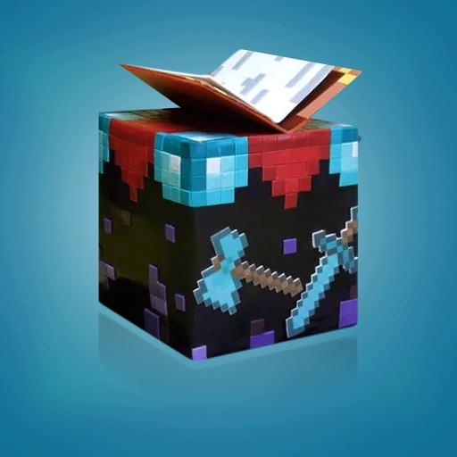 Pocket Guide for Minecraft Pocket Edition