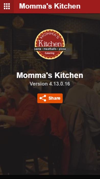 Momma\'s Kitchen on the App Store