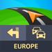 Sygic Europe: Navigation GPS, Cartes TomTom