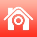 AtHome Camera - Home security, video surveillance icon