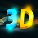 3D Wallpapers – 3D Images & 3D Drawings icon
