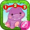 Animals puzzle games for toddlers app free for iPhone/iPad