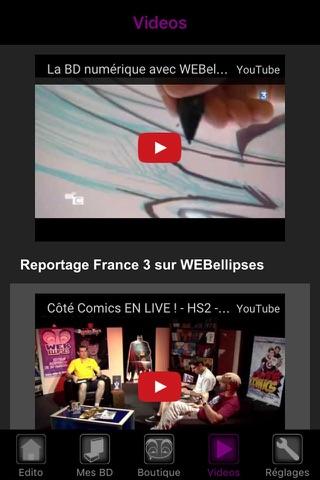 WEBellipses screenshot 4