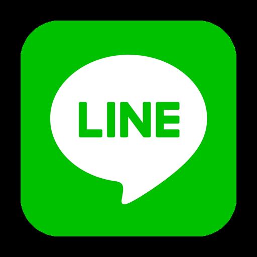 社交交友 LINE for Mac